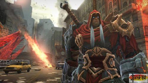 《暗黑血统》游戏截图4-11