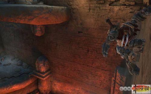 《暗黑血统》游戏截图4-33