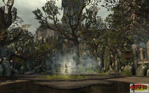 《暗黑血统》游戏截图4-4