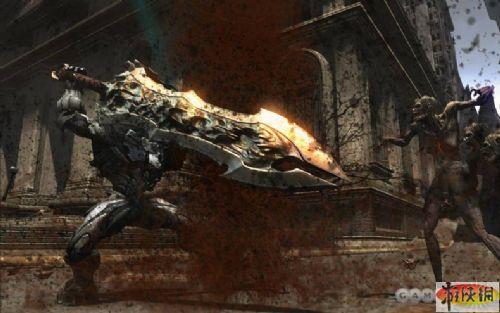 《暗黑血统》游戏截图4-44