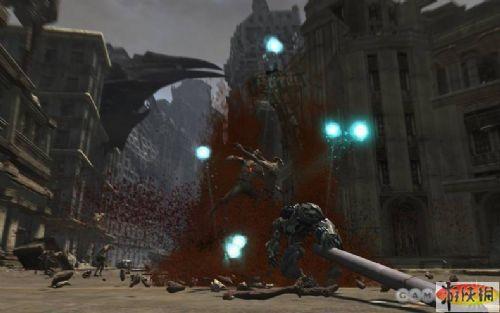 《暗黑血统》游戏截图4-49