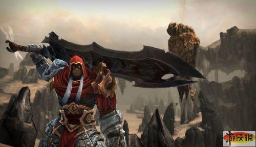 《暗黑血统》游戏截图4-10
