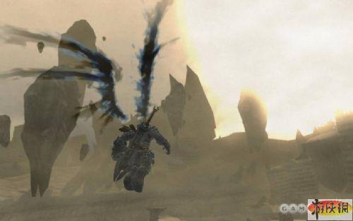 《暗黑血统》游戏截图4-34
