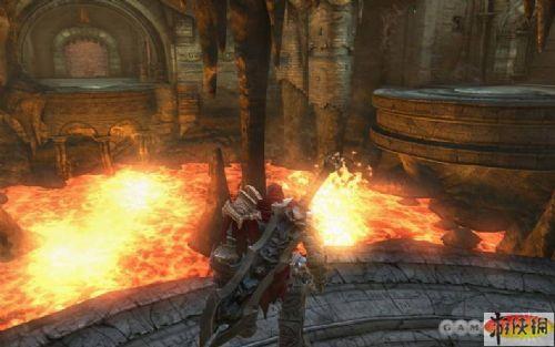 《暗黑血统》游戏截图4-37