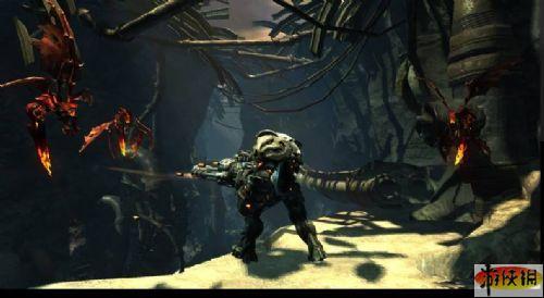 《暗黑血统》游戏截图4-72