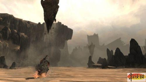 《暗黑血统》游戏截图3-6