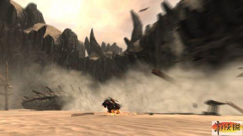 《暗黑血统》游戏截图3-7