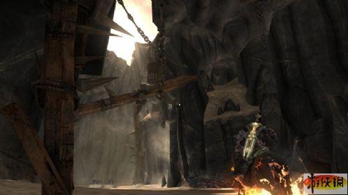《暗黑血统》游戏截图3-10
