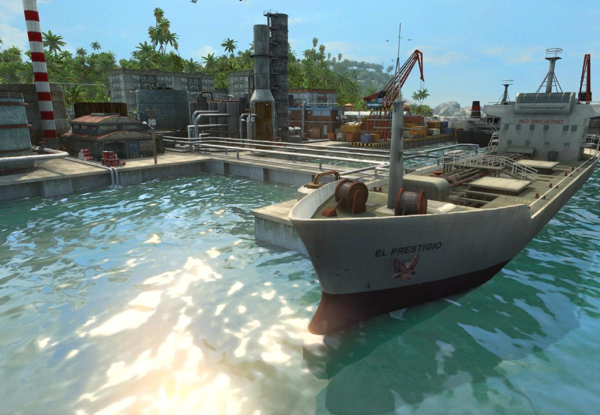 《海岛大亨3》精美游戏截图—1