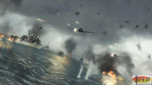 《使命召唤5世界战争》游戏截图1-2