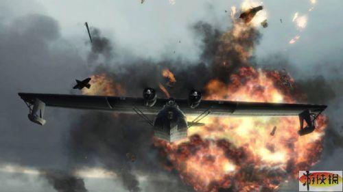 《使命召唤5世界战争》游戏截图1-3