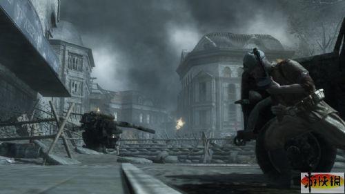 《使命召唤5世界战争》游戏截图2-7