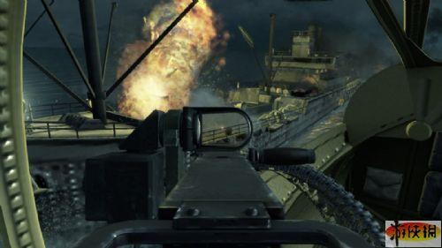 《使命召唤5世界战争》游戏截图2-2
