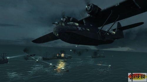 《使命召唤5世界战争》游戏截图2-3