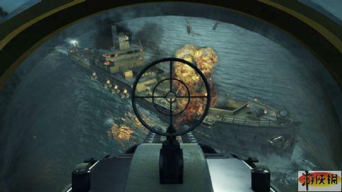 《使命召唤5世界战争》游戏截图2-5