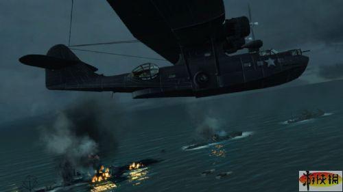 《使命召唤5世界战争》游戏截图2-4
