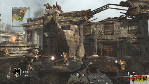 《使命召唤5世界战争》游戏截图2-9