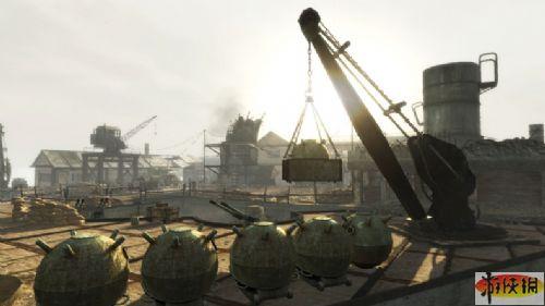 《使命召唤5世界战争》游戏截图1-10