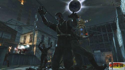 《使命召唤5世界战争》游戏截图1-9