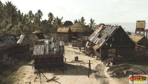 《使命召唤5世界战争》游戏截图3-6