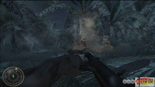 《使命召唤5世界战争》游戏截图3-12