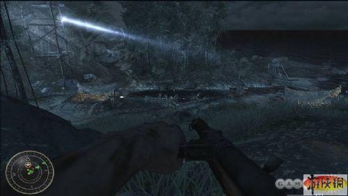 《使命召唤5世界战争》游戏截图3-13