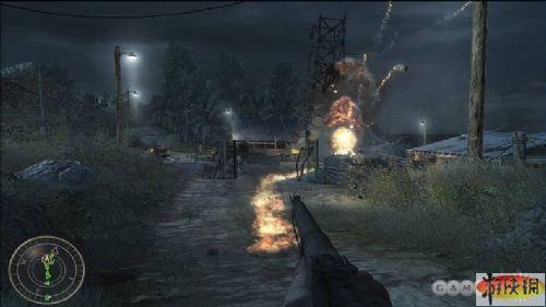 《使命召唤5世界战争》游戏截图3-8