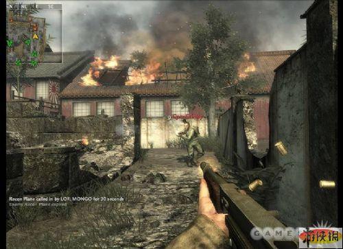 《使命召唤5世界战争》游戏截图3-9