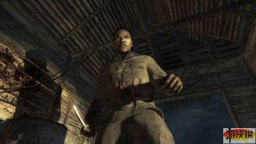 《使命召唤5世界战争》游戏截图4-5