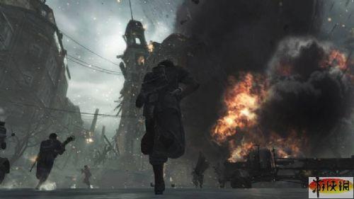 《使命召唤5世界战争》游戏截图4-7