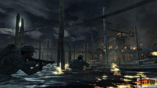 《使命召唤5世界战争》游戏截图4-1