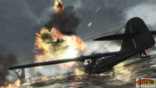 《使命召唤5世界战争》游戏截图4-10
