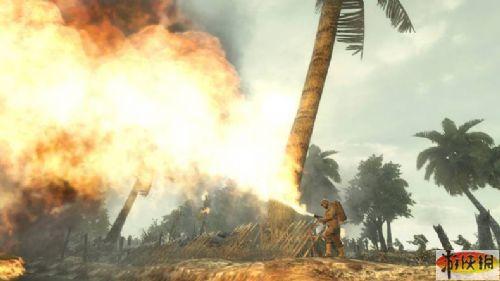 《使命召唤5世界战争》游戏截图4-3