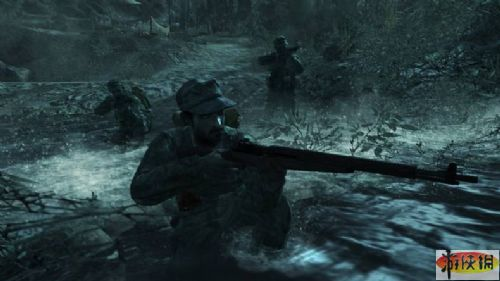 《使命召唤5世界战争》游戏截图4-4