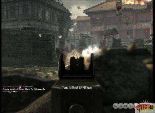 《使命召唤5世界战争》游戏截图5-10