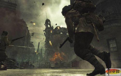 《使命召唤5世界战争》游戏截图5-4