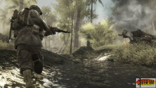《使命召唤5世界战争》游戏截图5-5