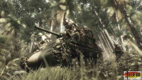 《使命召唤5世界战争》游戏截图5-3
