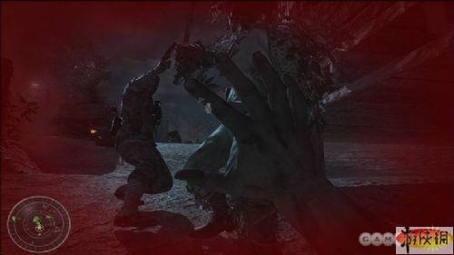 《使命召唤5世界战争》游戏截图6-6