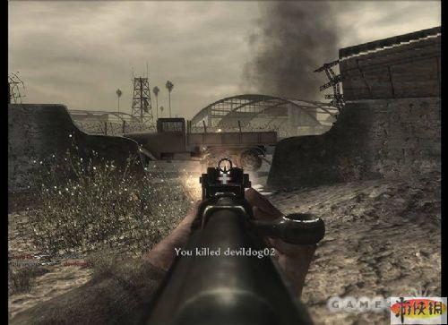 《使命召唤5世界战争》游戏截图6-1
