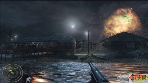 《使命召唤5世界战争》游戏截图6-5