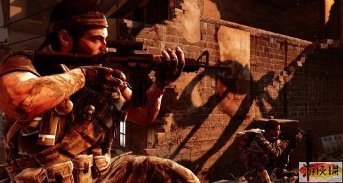 《使命召唤7黑色行动》游戏截图1-8