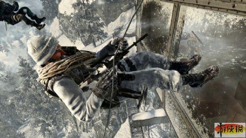 《使命召唤7黑色行动》游戏截图2-9