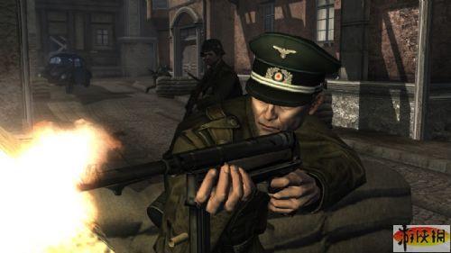 《德军总部》游戏截图2-13