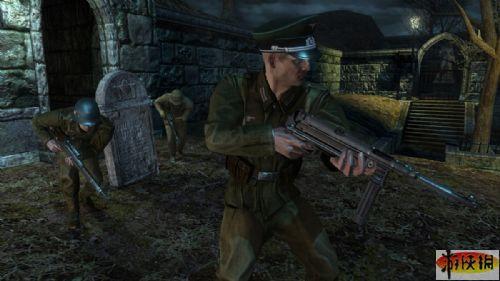《德军总部》游戏截图2-3