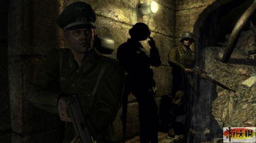 《德军总部》游戏截图2-4