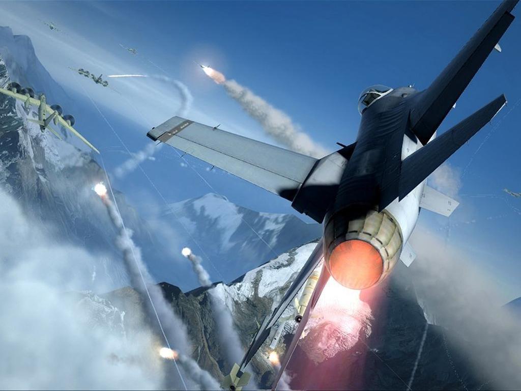所属讨论区 飞行 战斗模拟游戏专区