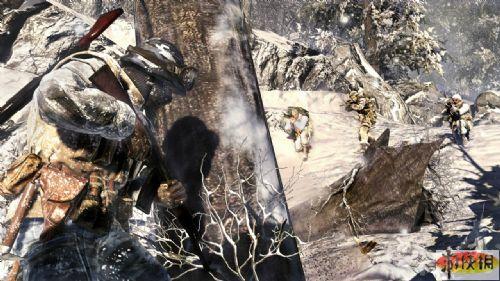 《使命召唤7黑色行动》游戏截图6-4