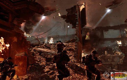 《使命召唤7黑色行动》游戏截图4-8