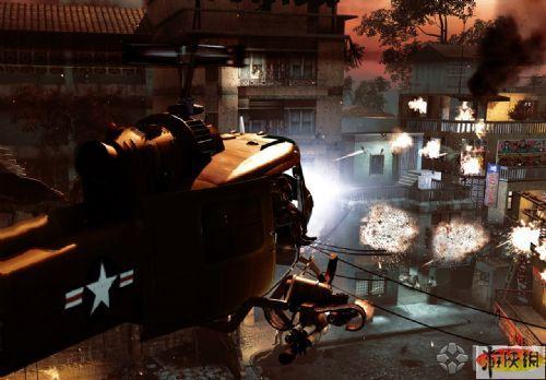 《使命召唤7黑色行动》游戏截图5-5